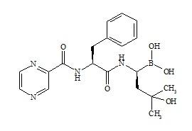 Bortezomib Impurity 17