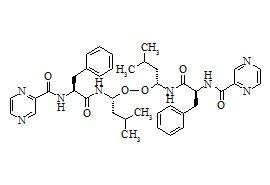 Bortezomib Impurity 18