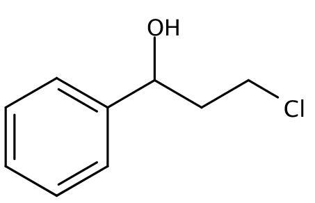 3-Chloro-1-phenylpropan-1-ol