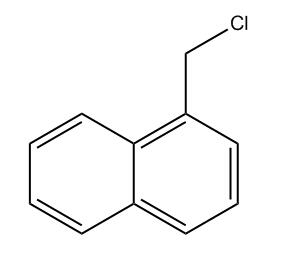 1-(Chloromethyl)naphthalene