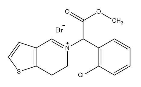 Clopidogrel Impurity 8