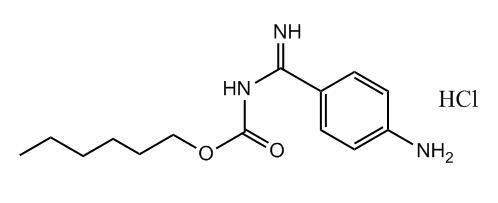 Dabigatran Etexilate Impurity V HCl