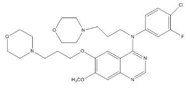 Dialkyl geatinib