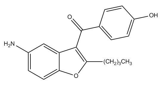 Dronedarone Impurity 3