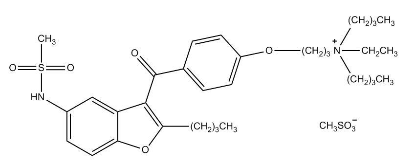 Dronedarone Impurity 4