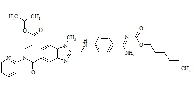 Dabigatran Etexilate Impurity 1