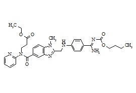 Dabigatran Etexilate Impurity 3