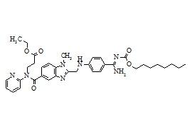Dabigatran Etexilate Impurity 5