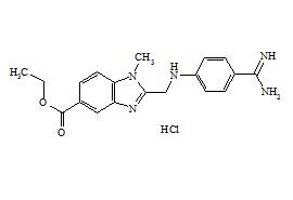 Dabigatran Impurity 9 HCl