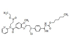 Dabigatran Etexilate Impurity 6