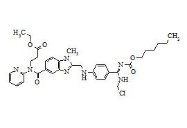 Dabigatran Etexilate Impurity 8