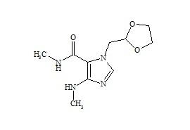 Doxofylline Impurity 1