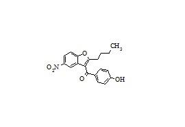 Dronedarone Impurity C