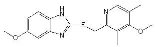 Omeprazole EP Impurity C(Esomeprazole EP Impurity C)