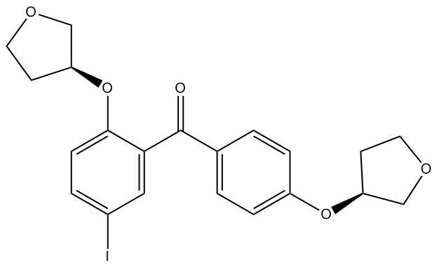 Empagliflozin Impurity INT-1-5