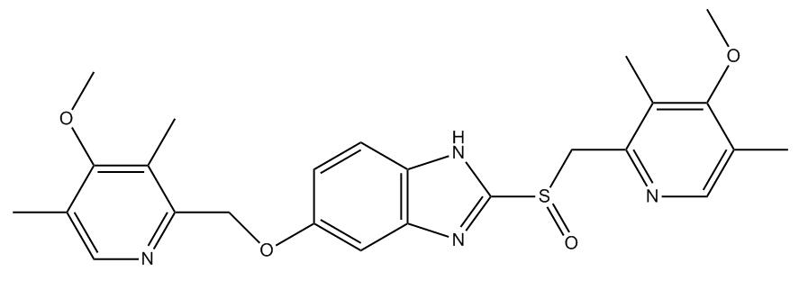 Esomeprazole Impurity 34