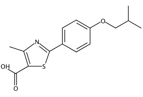 Febuxostat Impurity 34