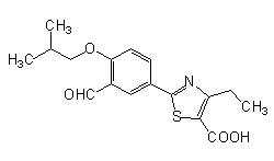 Febuxostat Impurity F