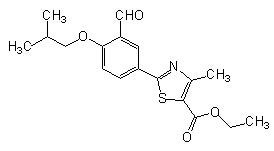Febuxostat Impurity G