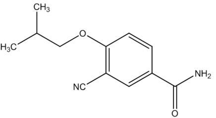 Febuxostat Impurity 6