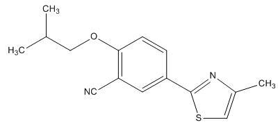 Febuxostat Impurity 13