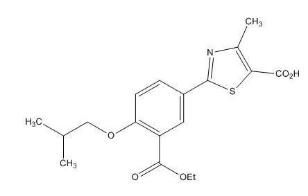 Febuxostat Impurity