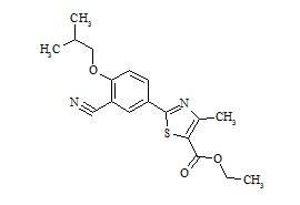 Febuxostat Impurity 3