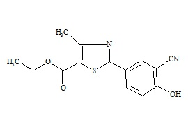 Febuxostat Impurity 5