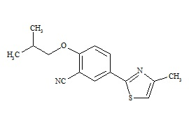 Febuxostat Impurity 14