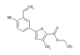 Febuxostat Impurity 18