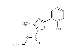 Febuxostat Impurity 19