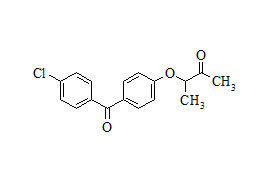 Fenofibrate Impurity C