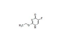 Fluorouracil Impurity F
