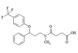 Fluoxetine USP Related Compound C