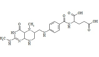 N2-Methylamino-5-Methyl-Tetrahydrofolic Acid (DiMeTHFA)