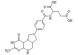5,10-Methylene Tetrahydro-Folic acid (CH2THFA)
