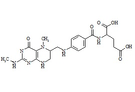 Dimethyltetrahydrofolic Acid