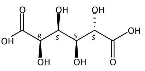 D-Glucaric acid