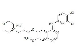 Gefitinib Impurity IV