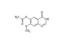 Gefitinib Impurity VII