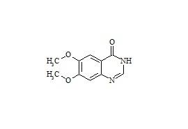 Gefitinib Impurity (6,7-Dimethoxy-3,4-dihydroquinazoline-4-one)