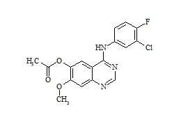Gefitinib Impurity VIII