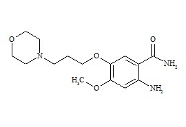 Gefitinib Impurity 1