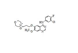 Gefitinib N-Oxide