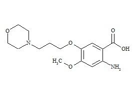 Gefitinib Impurity 3