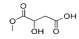 2-HYDROXYSUCCINIC ACID  METHYL ESTER