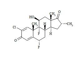 Halometasone Impurity 2