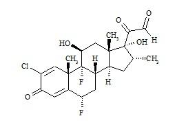 Halometasone Impurity 4