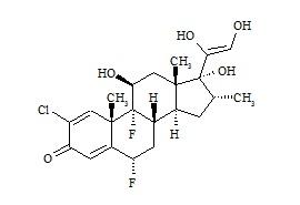 Halometasone Impurity 5