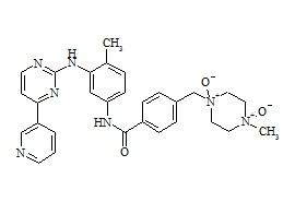 Imatinib Mesylate Impurity B